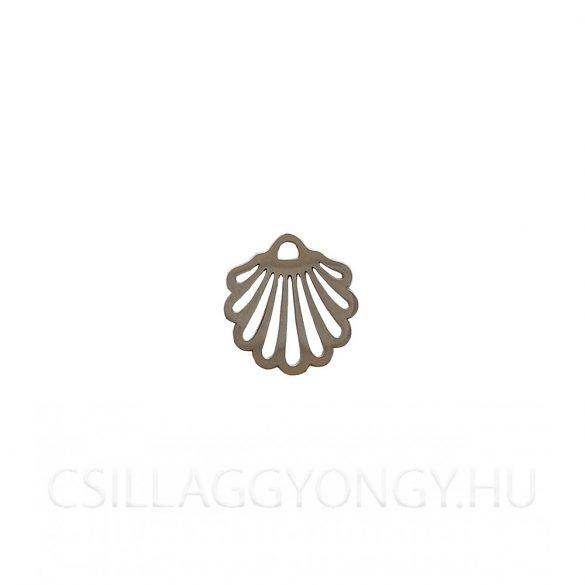 Kagyló 1. medál