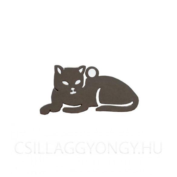 Macska medál