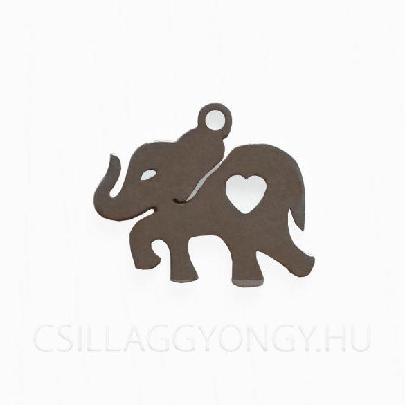 Elefánt medál