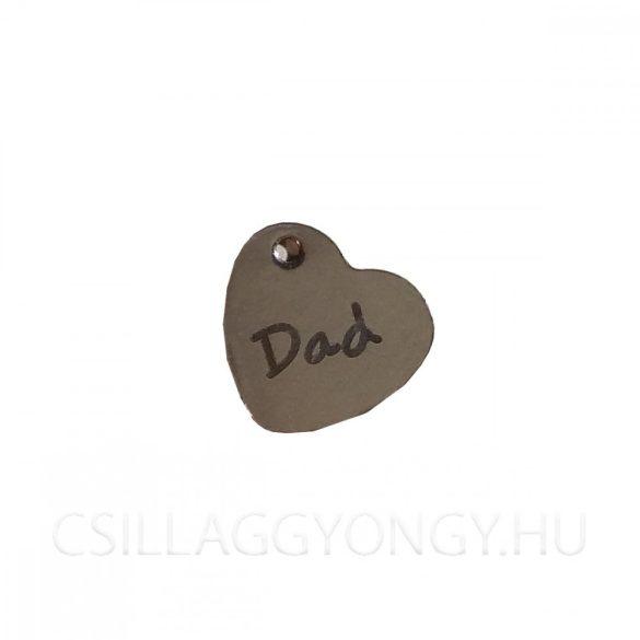 Dad (Apa)  medál