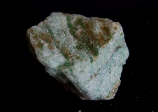 Aventurin ásvány hatása