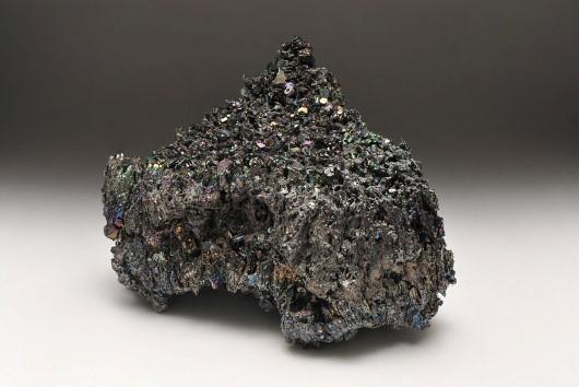 Hematit ásvány hatása