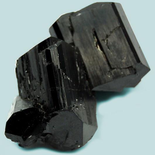 Turmalin ásvány hatása